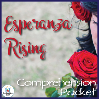 Esperanza Rising Comprehension