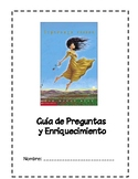 Esperanza Rising (Esperanza Renace) Spanish Novel Study