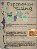 Esperanza Rising Hyperdoc Project