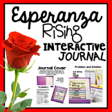 Esperanza Rising Interactive Journal
