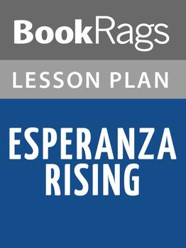 Esperanza Rising Lesson Plans
