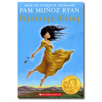 Esperanza Rising Literary Analysis Essay:  A Closer Look a