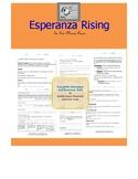 Esperanza Rising Literature and Grammar Unit