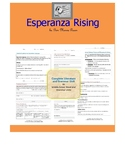 Esperanza Rising Literature and Grammar Unit