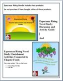 Esperanza Rising Bundle: Discussion/Activity Guide & Unit Plan