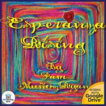 Esperanza Rising Novel Study CD