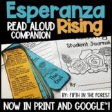Esperanza Rising Read Aloud Companion