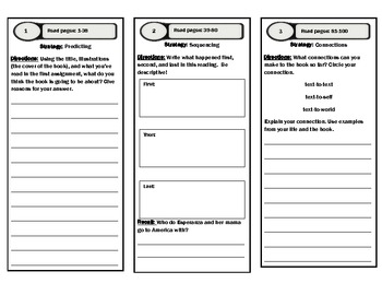 Esperanza rising guided reading plans teaching resources teachers esperanza rising reading guide esperanza rising reading guide ccuart Choice Image