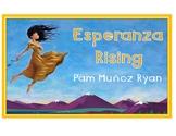 Esperanza Rising Spanish Word Bulletin Board