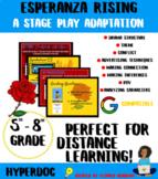 Esperanza Rising Stage Play Adaptation HyperDoc