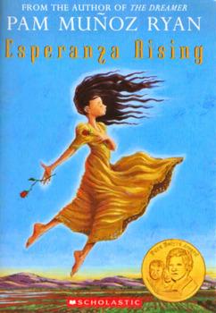 Esperanza Rising Themes and Metaphors