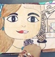 Esperanza Rising: Then and Now, A Directed Drawing Project