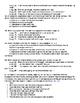 Esperanza Rising chapter 4-5 test