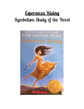 Esperanze Rising - Symbolism Study of the Novel