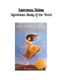 Esperanze Rising - Symbolism Study of the Novel