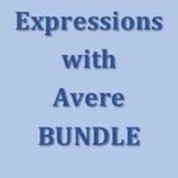 Espressioni con avere Bundle