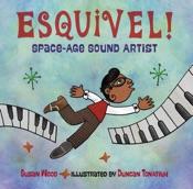 Esquivel!  Space-Age Sound Artist
