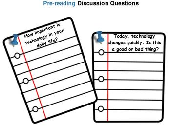 Essay Analysis Dial Versus Digital Promethean Common Core 6th 7th 8th