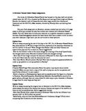 Essay Assignment on A Streetcar Named Desire, Blue Jasmine