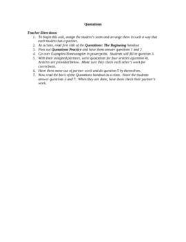 """Essay Boot Camp"" Three Week Essay Writing Lesson Plan"