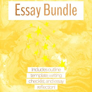 Essay Bundle
