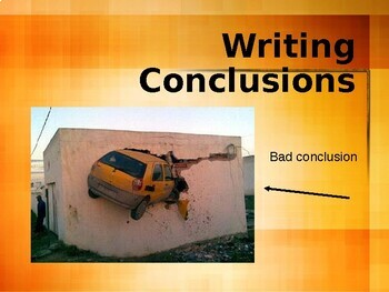 Essay Conclusion Techniques & Tips
