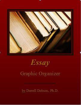 Essay Graphic Organizer -- Effective