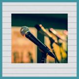 Essay Improv: Improvisation Activities to  Review Essay-Wr