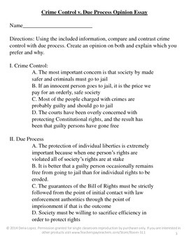 Essay Prompts for Government and Civics