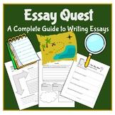Essay Quest
