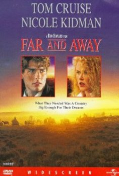 Essay Questions for the Movie Far and Away-Immigration and
