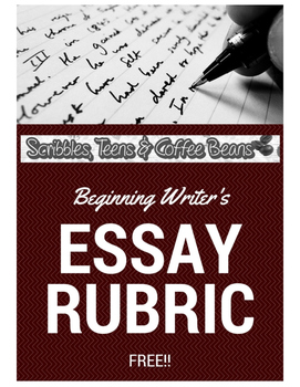 Essay Rubric for Basic Writers