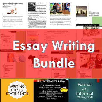 Example of thesis statement for research paper