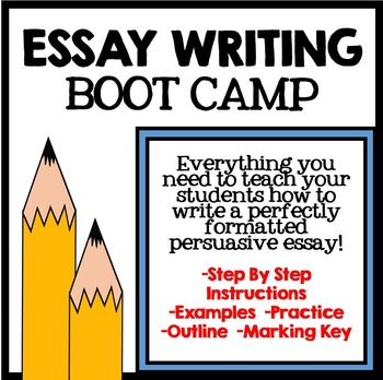 Argumentative essay help student