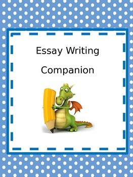 Essay Writing Companion
