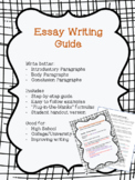 Essay Writing Guide - Write better introductions, body par