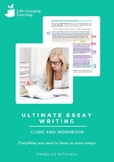 Essay Writing Guide and Workbook