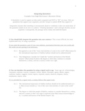 Essay Writing: Guidebook on How To Write a Literary Essay