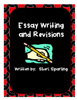Essay Writing Literature Centre Pack with Anchor Charts