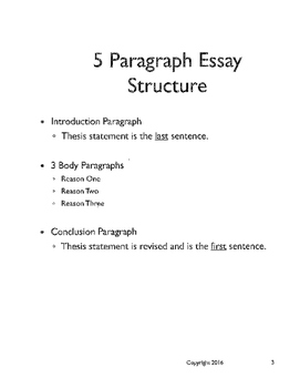 Essay Writing Mini Course: Creates Rockstar Writers