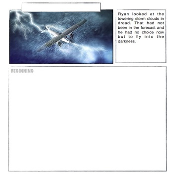 Story Writing - Picture Prompts for Adventure Horror Mystery and SciFi Stories