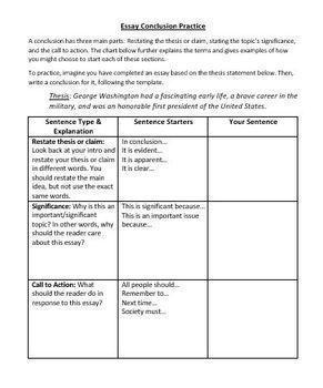 Essay Writing Practice Discount Bundle-Save 40%
