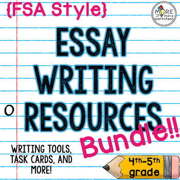 Essay writing resources examples of argumentative essays topics
