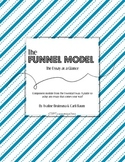 Essay Writing - The Funnel Model/Essay Introduction Basics (COMMON CORE ALIGNED)