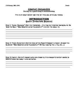 Essay Writing Tips: How to write a persuasive Essay