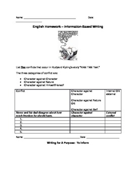 Essay Writing with Evidence-Based Supports