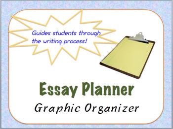 Essay Planner
