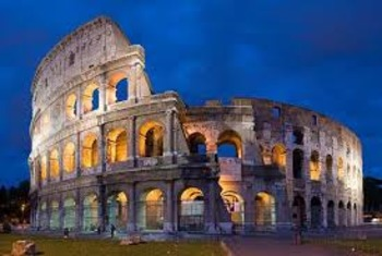 Essay on Famous Destinations in Ancient Rome