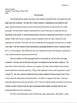 Essay on how to write and format an essay