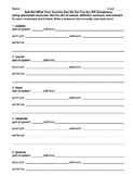 Essays and Speeches Unit 8th Grade Core Knowledge